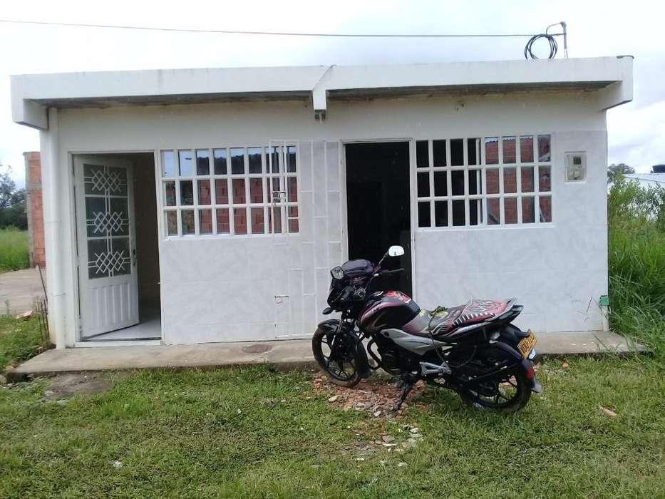 Se Vende Casa en Granada Meta