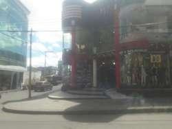 ARRIENDO DE LOCALES EN SAN ANDRESITO CENTRO  BOGOTA 644-1193