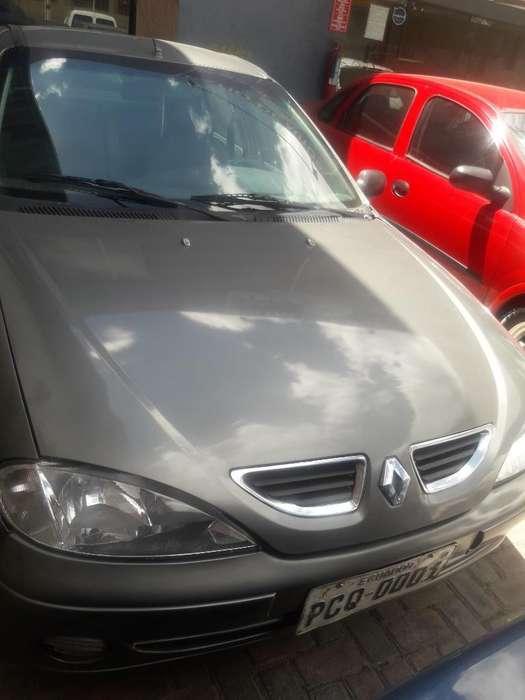Renault Megane  2003 - 308000 km