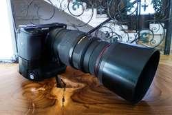 Equipo Completo Fotografia Y Video Profe