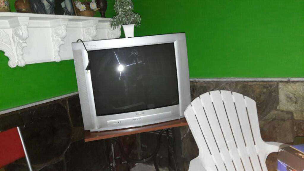 Vendo Tv 29'' en Excelente Estado