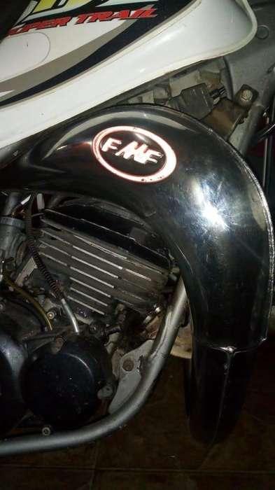 Caracol FMF