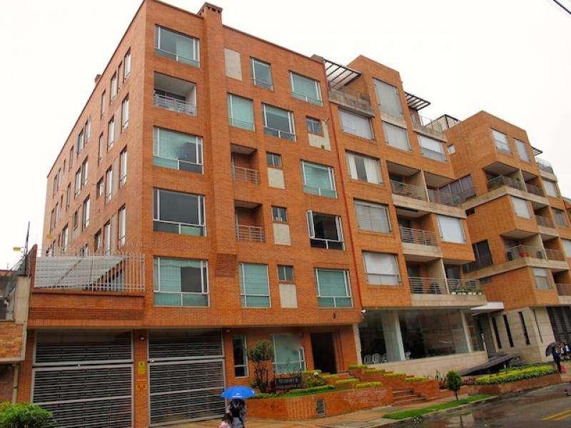 Cod. ABRUI-201157 <strong>apartamento</strong> En Arriendo/venta En Bogota Chico Navarra