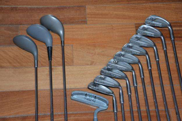 Vendo Palos de Golf