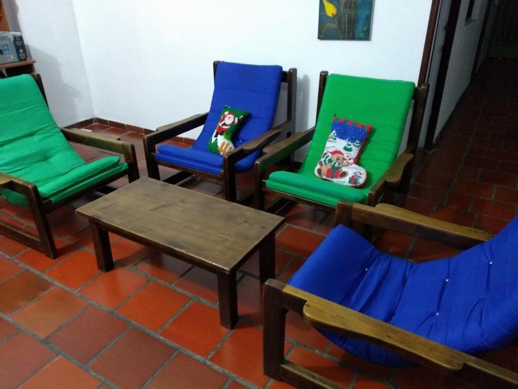 Vendo Camas, Armarios, Sala,comedor,tv - Cúcuta