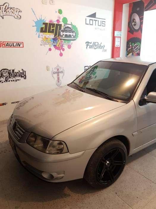 Volkswagen Gol 2004 - 118000 km