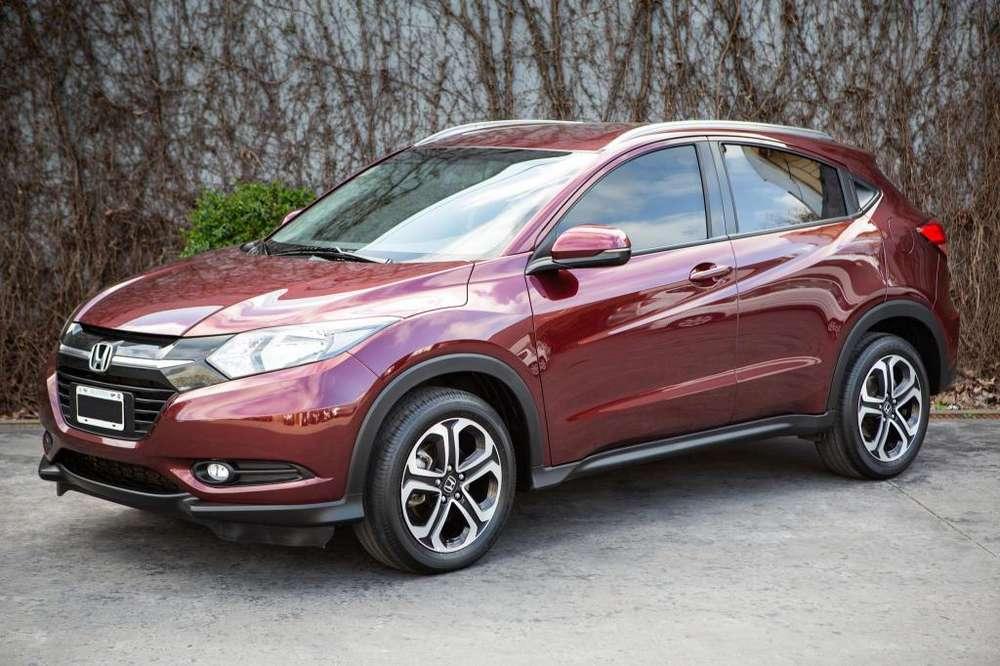 Honda HR-V  2016 - 42326 km