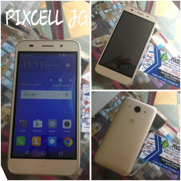 Huawei Y5 2017 Lite Full <strong>barato</strong>
