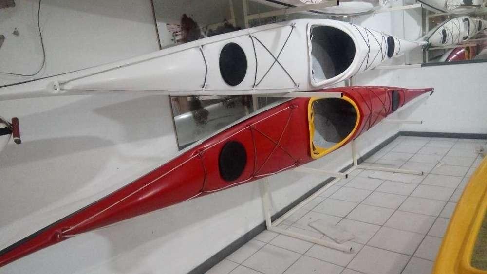 Kayaks Simples Parana