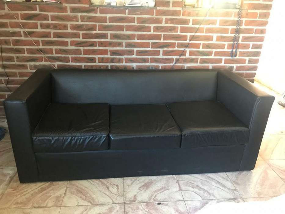 <strong>sillon</strong> 3 Cuerpo S Impecable