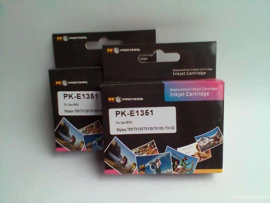 EPSON-T1335 BkTX125/420/320/T25(13 ml)