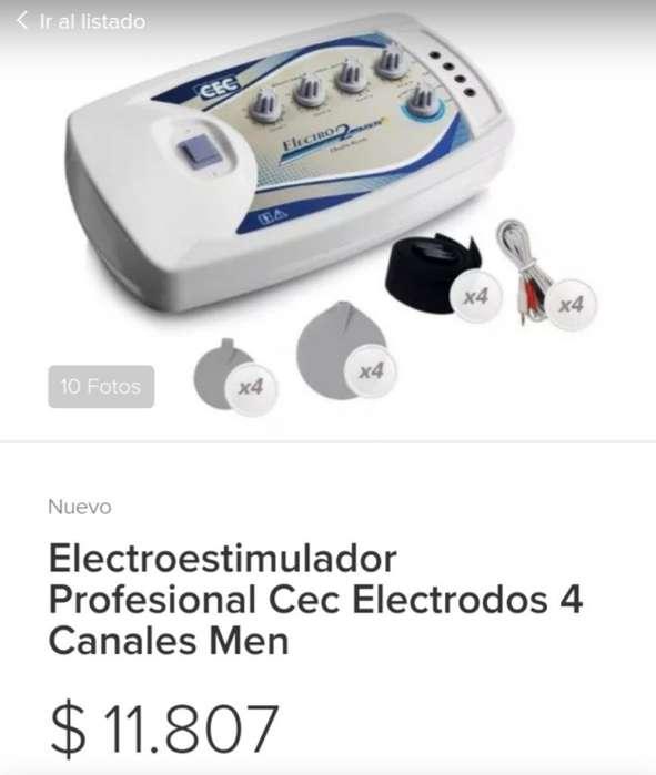 Electroestiulador