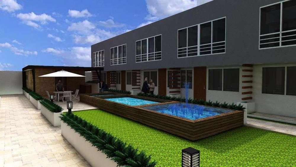 Proyecto de casas en venta, Armenia, Quindio 0008 - wasi_366296