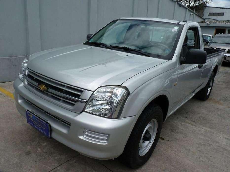 Chevrolet Luv 2008 - 220340 km