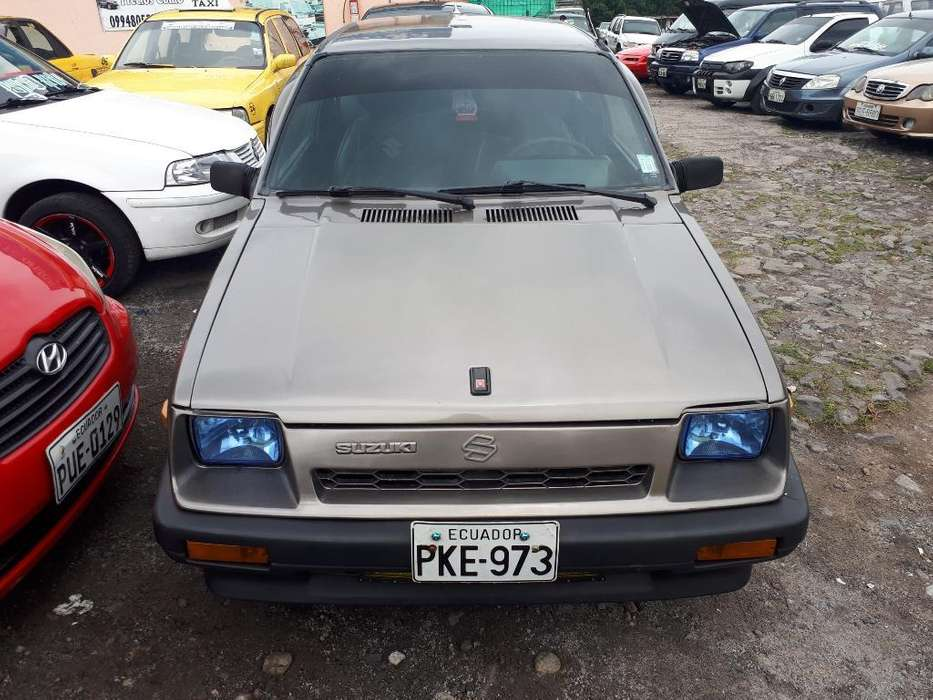Suzuki Forsa 1 1991 - 27000 km