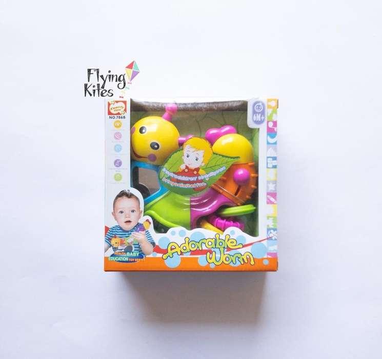 Juguete Didactico Infantil