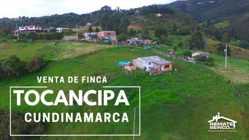 Cod. VBSEI3522 Finca En Venta En Tocancipa Tocancipá-Esmeralda Alta