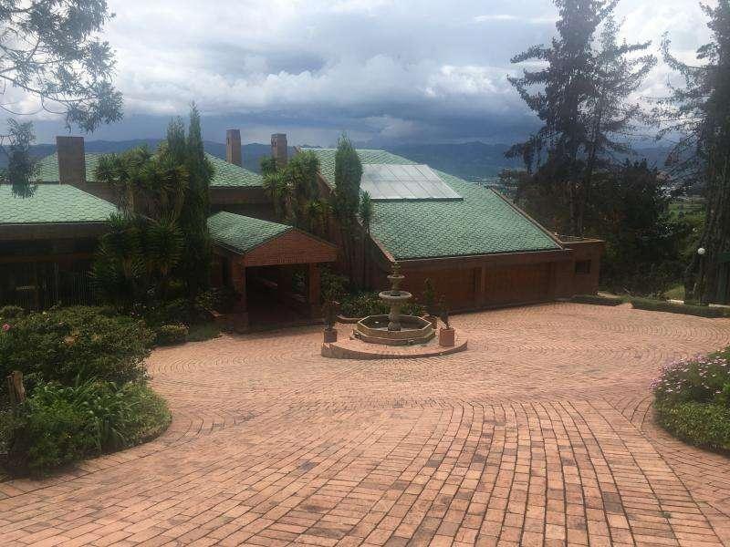 Cod. VBBRE108417 Casa En Venta En Chia Chia