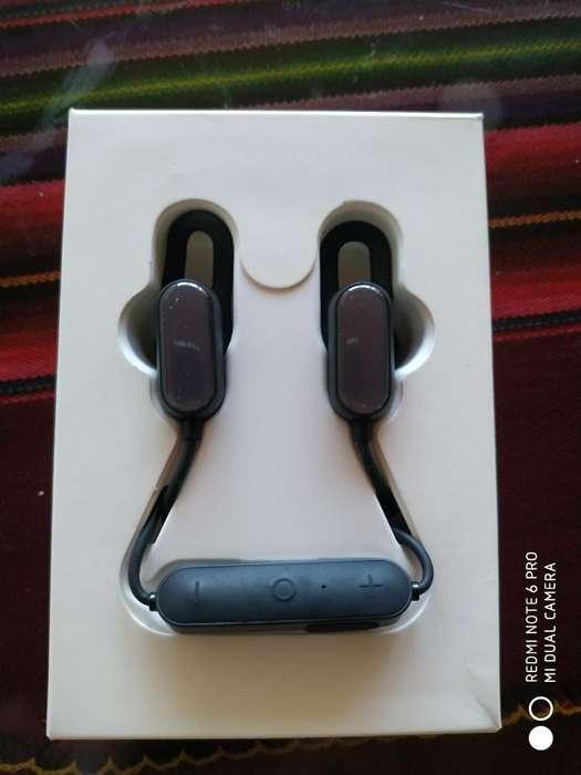 Audífonos Bluetooth Xiaomi Youth