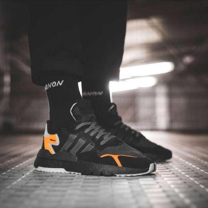 Zapatillas Adidas, Unisex
