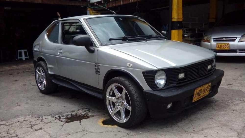 Suzuki Otros Modelos 1980 - 1000 km