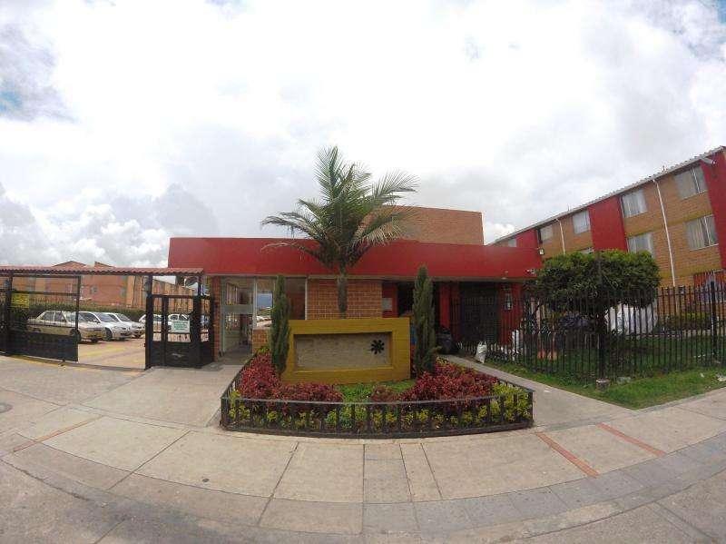 Casa En Venta En Soacha <strong>ciudad</strong> Verde Margarita I Cod. VBSEI3733