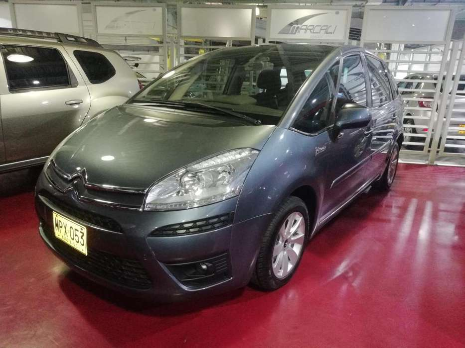 <strong>citroen</strong> Picasso 2013 - 90234 km