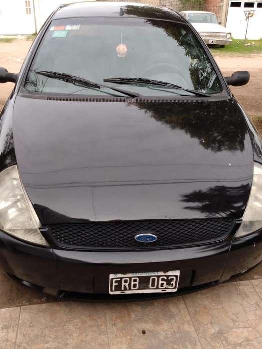<strong>ford</strong> Ka  2006 - 190000 km