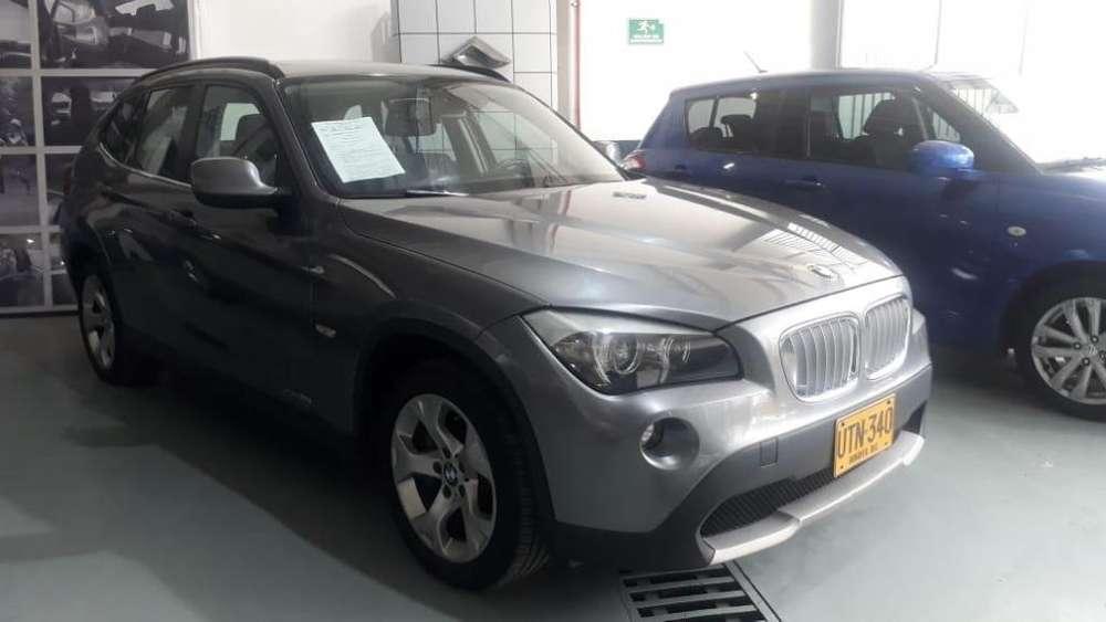 BMW X1 2010 - 67800 km