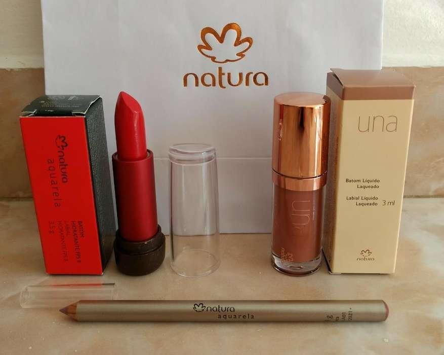 Maquillajes Natura Ofertas