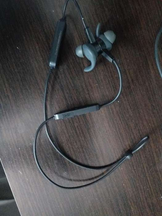 Vendo Audios Huawei <strong>bluetooth</strong> Original