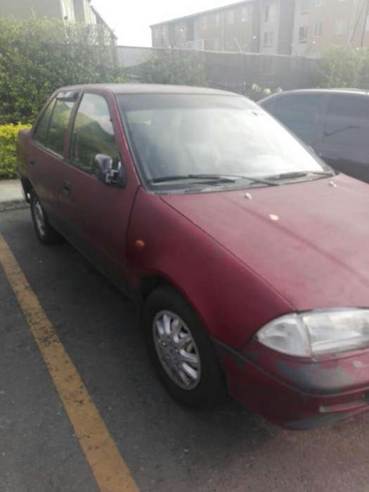 Chevrolet Swift 1996 - 38000 km