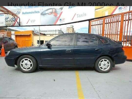 Hyundai Elantra 2003 - 160000 km