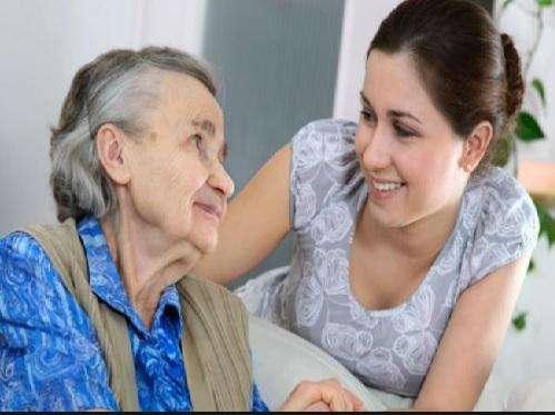 Se solicita Cuidadora para un abuelo en Lanus