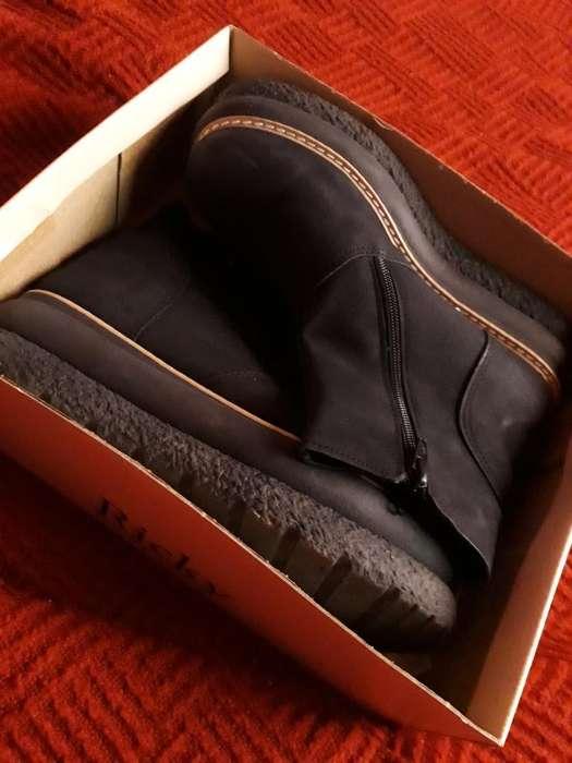 Vendo Zapatos Talle 38 Un Solo Uso