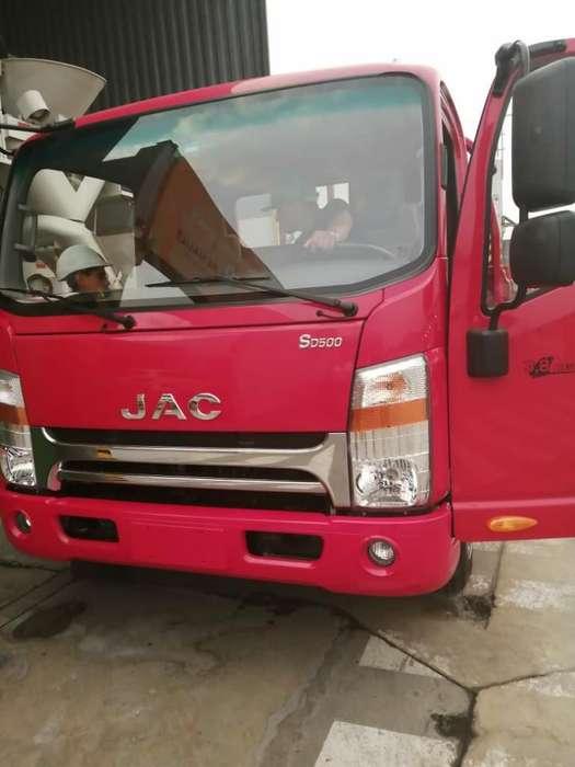 Jac Sd500