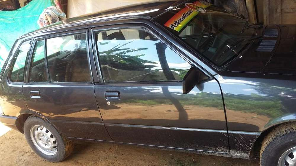 Chevrolet Sprint 1994 - 12632 km