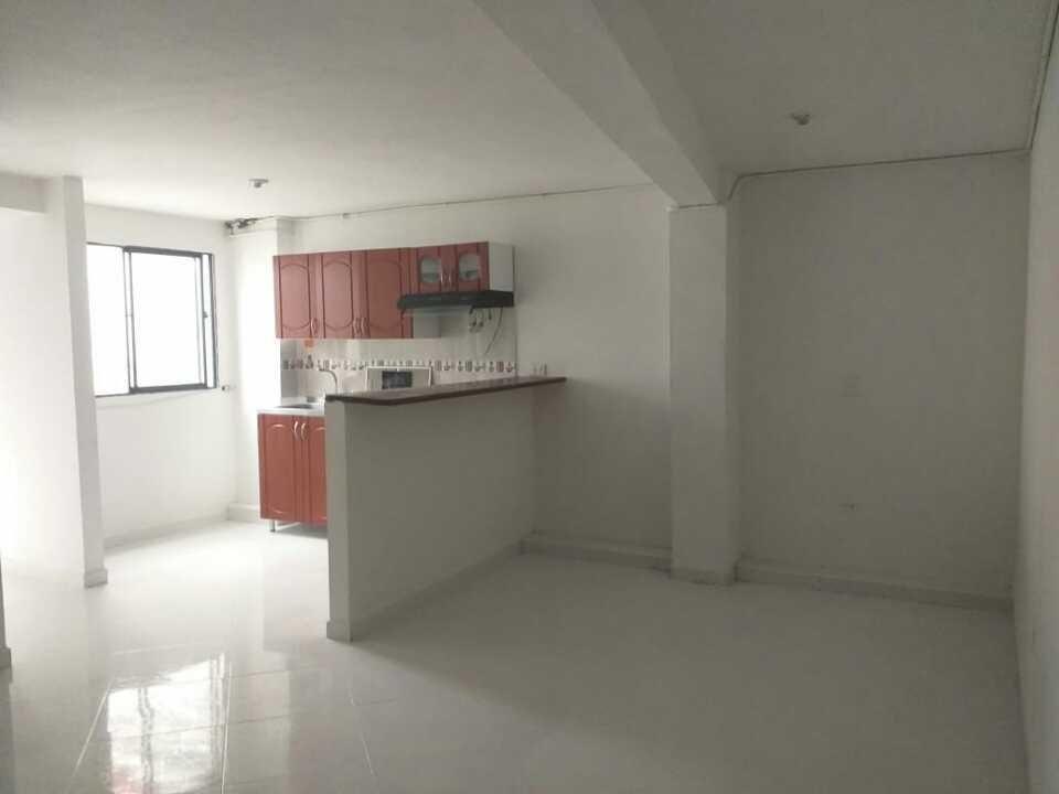 Alquilo Apartamento Barrio El Paraíso, Bello - wasi_1200898