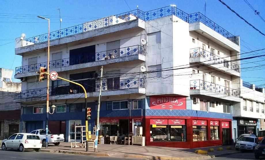 Departamento en alquiler en Paso del Rey Norte