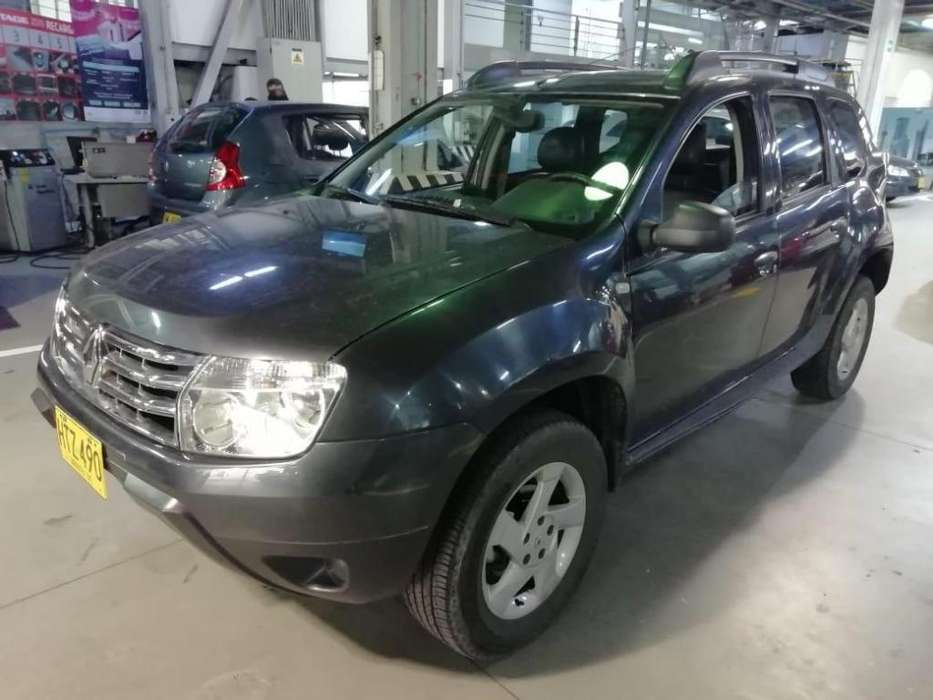 Renault Duster 2015 - 67268 km