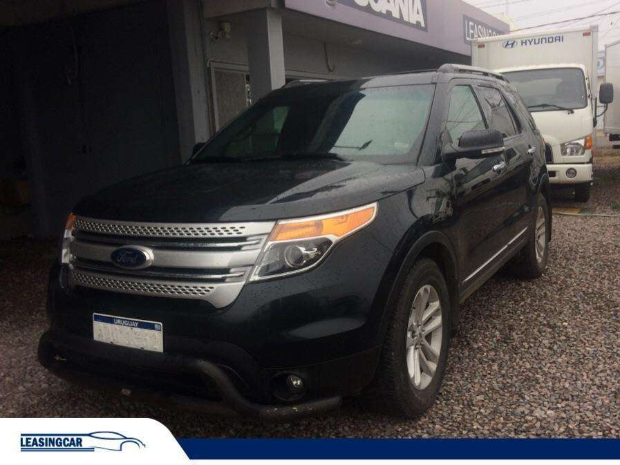 <strong>ford</strong> Explorer 2015 - 95000 km
