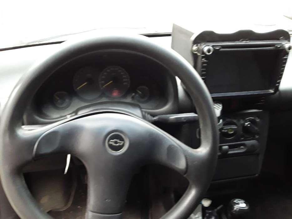 Chevrolet Corsa 2 Ptas. 2006 - 0 km