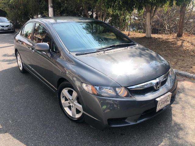 Honda Civic 2009 - 132000 km