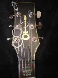 Guitarra Charvel Desplation