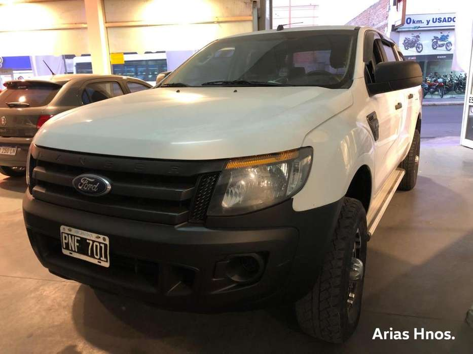 <strong>ford</strong> Ranger 2016 - 93000 km