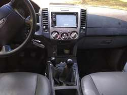 vendo o permuto ford ranger 4x4 diésel mod 2011 2.5L