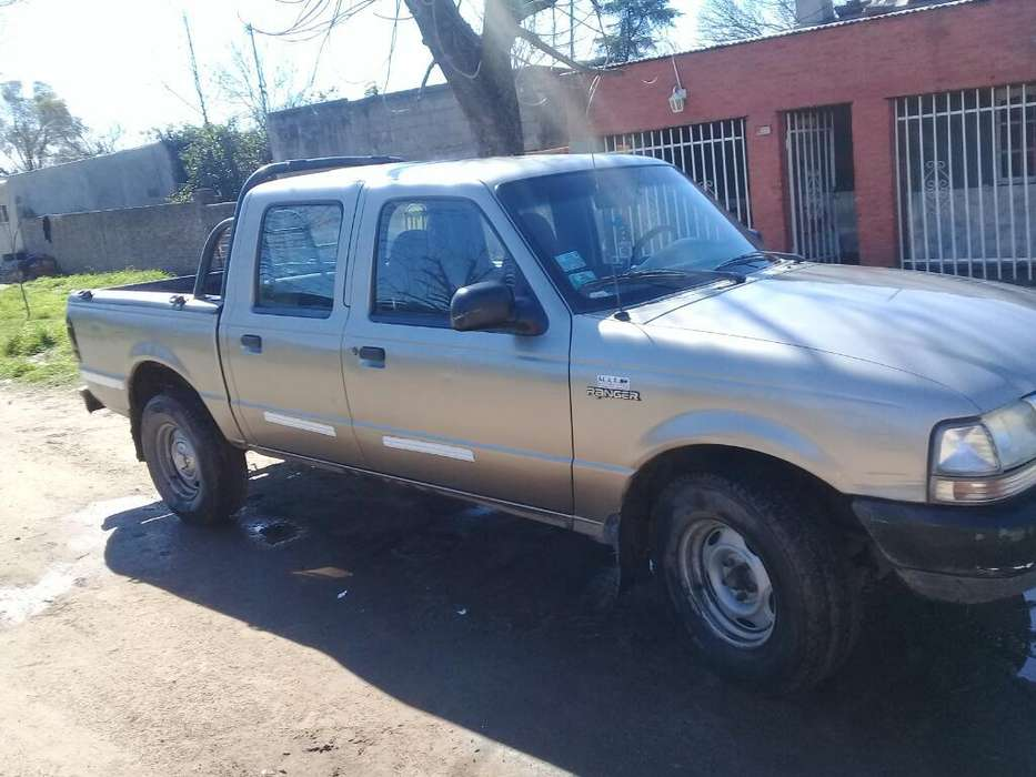 <strong>ford</strong> Ranger 2003 - 280000 km