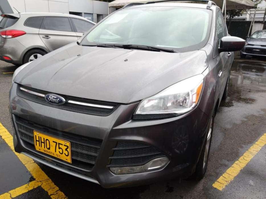 <strong>ford</strong> Escape 2014 - 775041 km