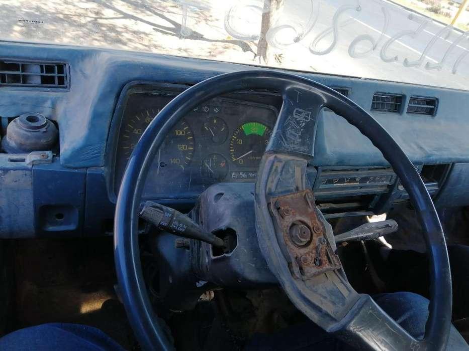 Camion 5 Toneladas