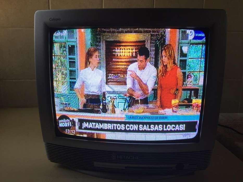 Tv 14 Hitachi